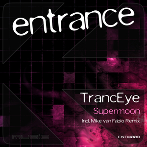 TRANCEYE - Supermoon