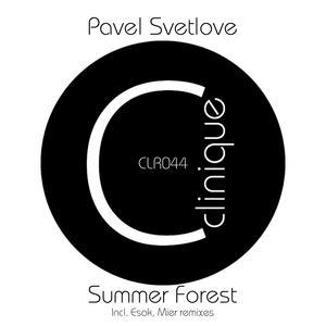 SVETLOVE, Pavel - Summer Forest