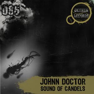 DOCTOR, Johnn - Sound Of Candels