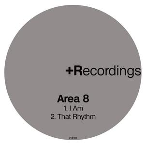 AREA 8 - I Am/That Rhythm