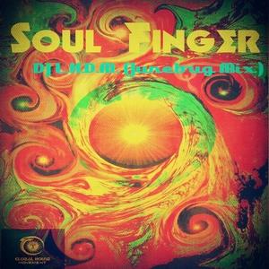 DJ LHDM - Soul Finger