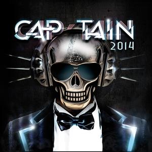 VARIOUS - Cap'tain 2014