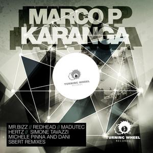 MARCO P - Karanga