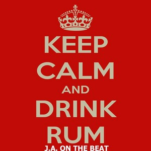 JA ON THE BEAT - Rum Hits Vol 1