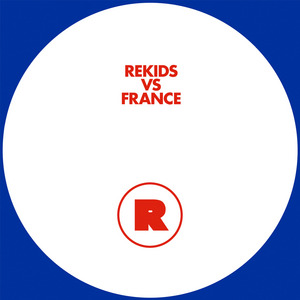 VARIOUS - Rekids vs France