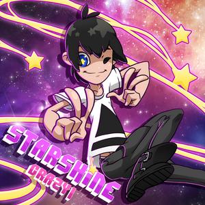 CRAZY1 - Starshine