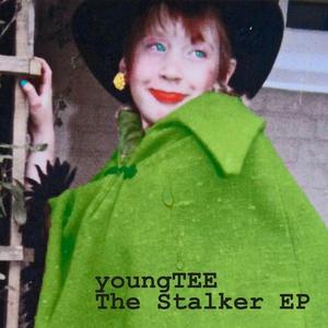 YOUNGTEE - The Stalker EP (remixes)