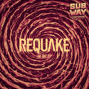 REQUAKE - No Air EP