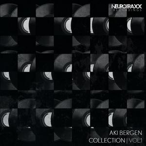 AKI BERGEN - Aki Bergen Collection Vol 1