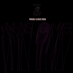 TROUBLE/BASS CREW - The One