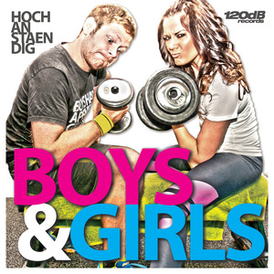 HOCHANSTAENDIG - Boys & Girls