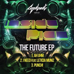 INSIDE PICO - Future EP