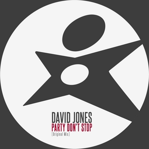 JONES, David - Party Don't Stop