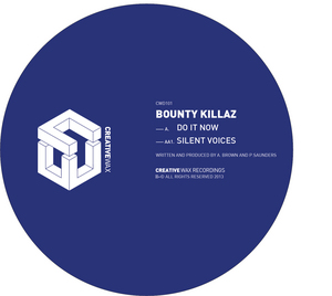 BOUNTY KILLAZ - Volume 3