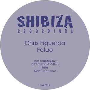 FIGUEROA, Chris - Falao