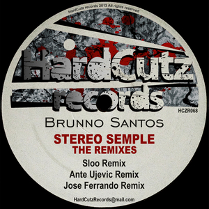 BRUNNO SANTOS - Stereo Semple (remixes)