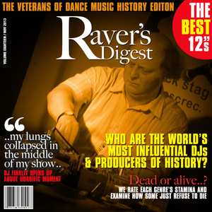VARIOUS - Ravers Digest (November 2013)