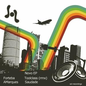 FORTEBA - Novo