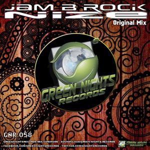 JAM B ROCK - Nize