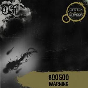 800500 - Warning