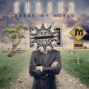 SYNSUN - Break My World EP