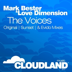 BESTER, Mark/LOVE DIMENSION - The Voice