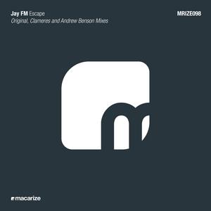 JAY FM - Escape