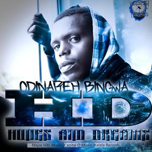 BINGWA, Odinareh - HD (Hopes & Dreams)