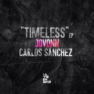 SANCHEZ, Carlos - Timeless EP