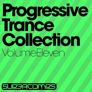 VARIOUS - Progressive Trance Collection Vol 11