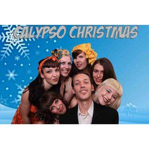 LORD MOUSE/THE KALYPSO KATZ - Calypso Christmas