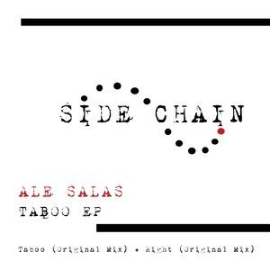 ALE SALAS - Taboo EP