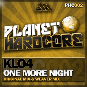 KLO4 - One More Night