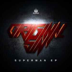 ORIGINAL SIN - Superman EP