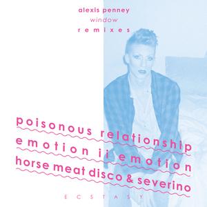 PENNEY, Alexis - Window Remixes