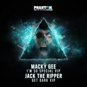 GEE, Macky/JACK THE RIPPER - Im So Special VIP