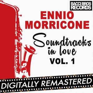 MORRICONE, Ennio - Soundtracks In Love - Vol 1