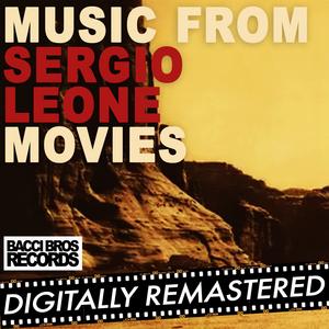 MORRICONE, Ennio - Music From Sergio Leone Movies