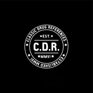 VARIOUS - Classic Drug References Vol 1