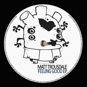 TROUSDALE, Matt - Feeling Good