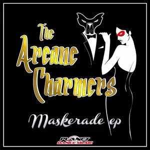 HOXYGEN/THE ARCANE CHARMERS - Maskarade EP