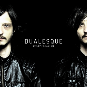 DUALESQUE - Uncomplicated