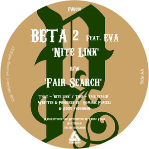 BETA 2 feat EVA - Nite Link