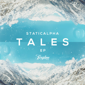 STATICALPHA - Tales EP