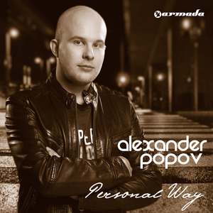 ALEXANDER POPOV - Personal Way (Extended Versions)