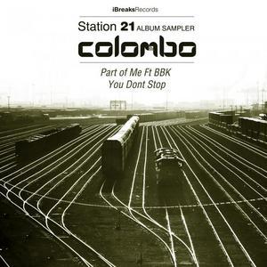 COLOMBO - Station 21 Album Sampler