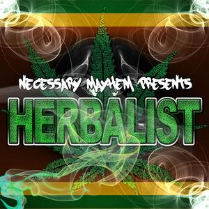 VARIOUS - Necessary Mayhem Presents Herbalist