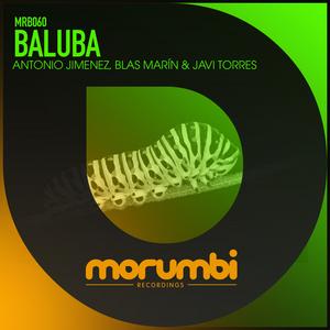 JIMENEZ, Antonio/BLAS MARIN/JAVI TORRES - Baluba