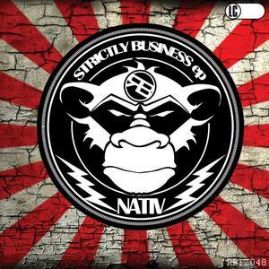 NATIV - Strictly Business