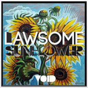 LAWSOME - Sunflower